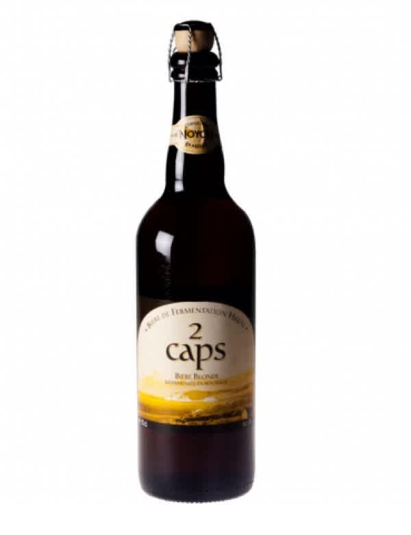 Bière des 2 Caps