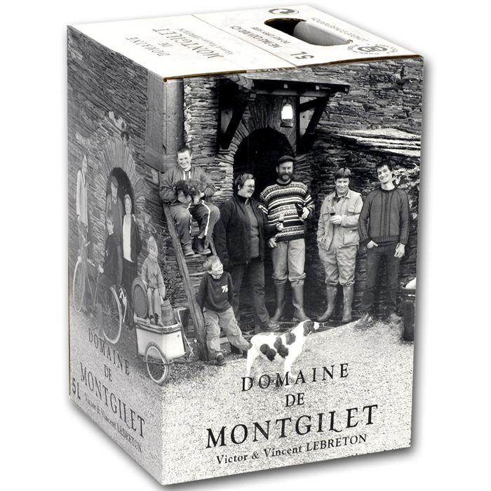 Domaine de Montgilet Bag In Box