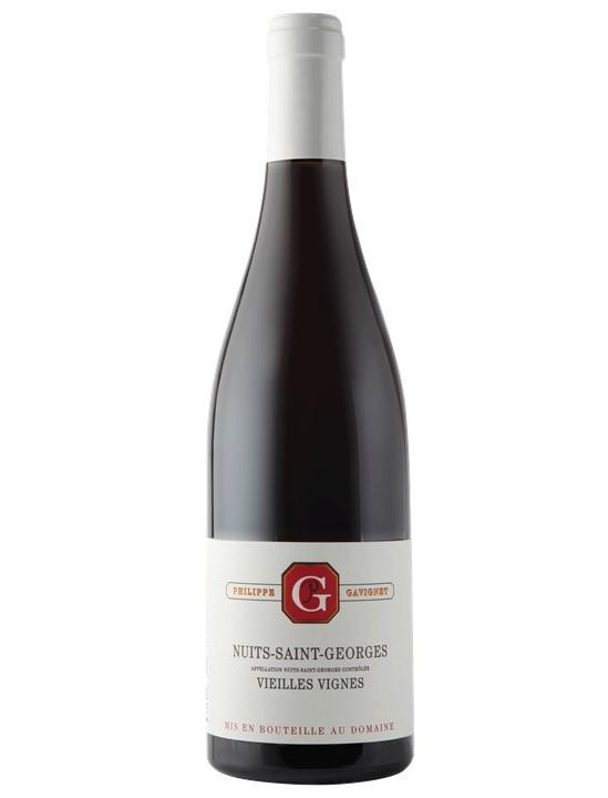 Domaine Gavignet Vieilles Vignes