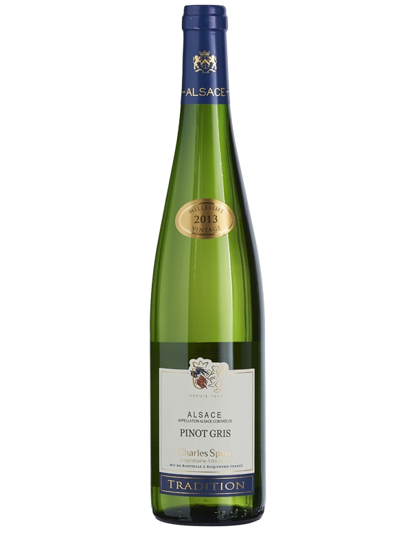 Domaine Charles Sparr Pinot Gris