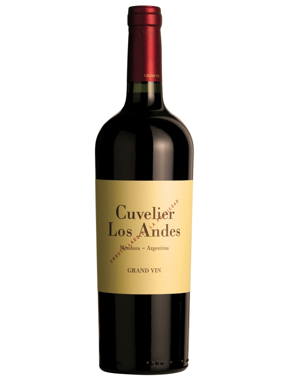 Cuvelier Los Andes Grand Vin