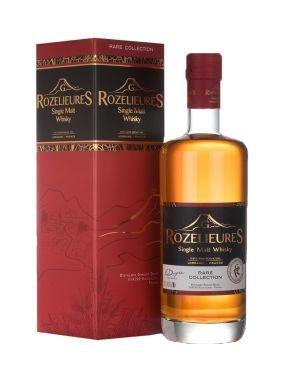 Rozelieures Rare Collection France / Lorraine Single Malt 40°