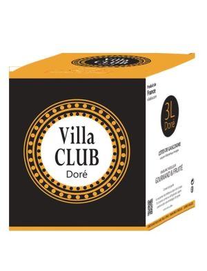 Villa Club Doré