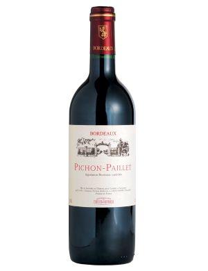 Pichon Paillet 2012