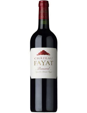 Château Fayat 2013