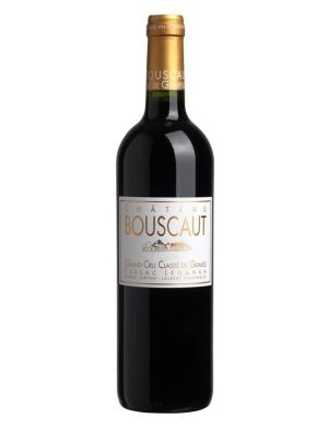 Château Bouscaut 2016