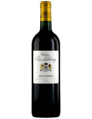 Château Cos Labory 2013