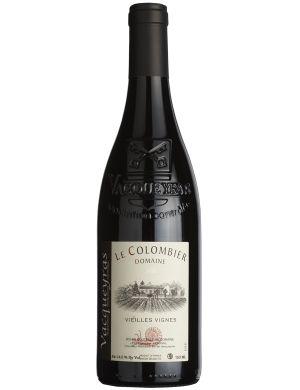 Domaine Le Colombier Vieilles Vignes 2018