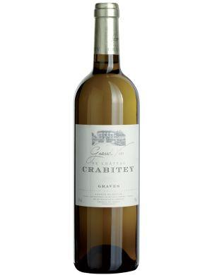 Château Crabitey 2013