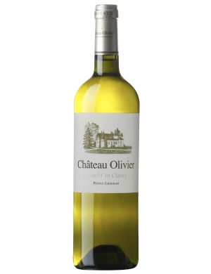 Château Olivier 2014