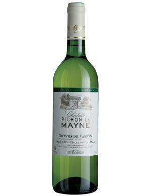 Pichon Le Mayne 2015