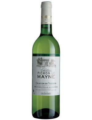 Pichon Le Mayne 2016