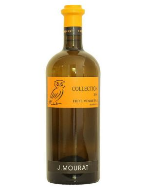Domaine J.Mourat Collection 2017