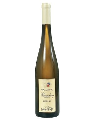 Domaine Charles Sparr Riesling Schoenenbourg 2011