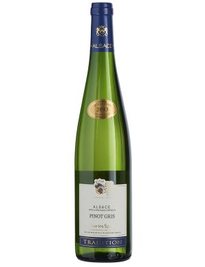 Domaine Charles Sparr Pinot Gris 2015