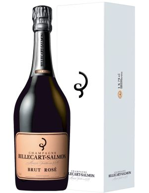 Billecart Salmon Brut Rosé
