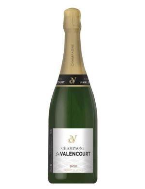 De Valencourt