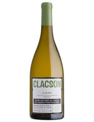 Clacson 2018