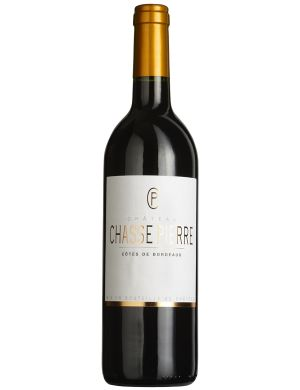 Château Chasse Pierre 2011