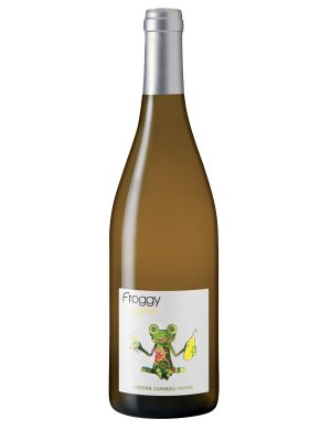 Domaine Pierre Luneau-Papin Froggy Wine 2017