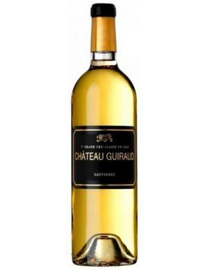 Château Guiraud 2016