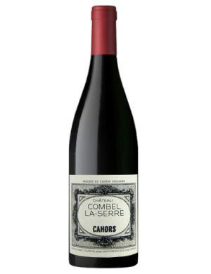 Château Combel du Domaine Combel La Serre 2017