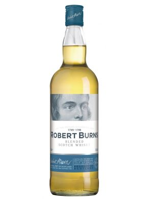 Robert Burns Ecosse Blended 40ø