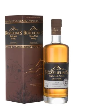 Rozelieures Fume Collection France / Lorraine Single Malt 46°