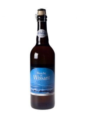 Bière blanche de Wissant