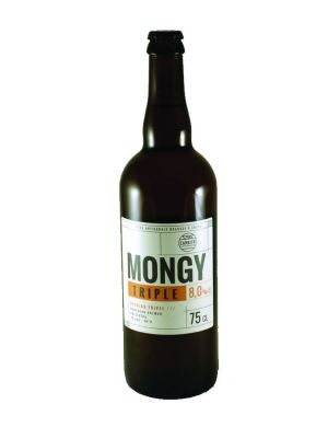 Mongy Triple