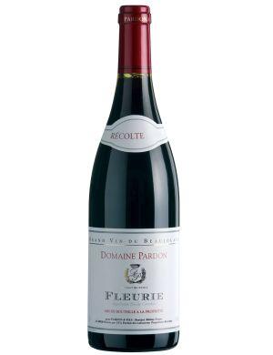 Domaine Pardon Beaujolais Primeur 2016