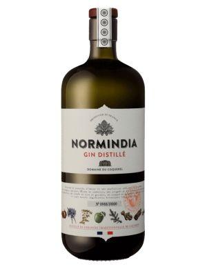 Gin Normindia Domaine De Coquerel