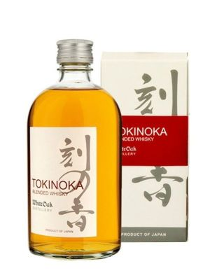 Tokinoka Japon Blended Whisky 40°