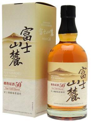 Kirin Fuji Sanroku Japon Blended Whisky 50°