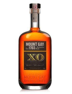Rhum Mount Gay XO Réserve Cask