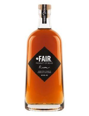 Fair Rum Belize X.O.