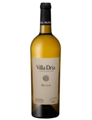 Villa Dria Chardonnay Gros Manseng 2014