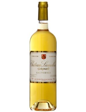Château Lamothe Guignard 2018