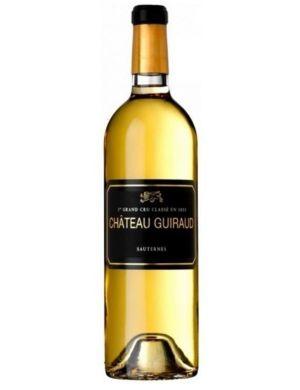 Château Guiraud 2018