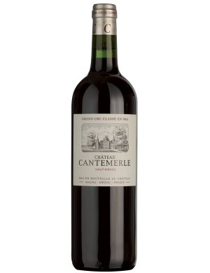 Château Cantemerle 2018