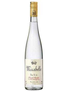 Distillerie Louis Roque Eau de Vie de Mirabelle