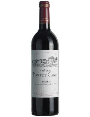 Château Pontet Canet 2017