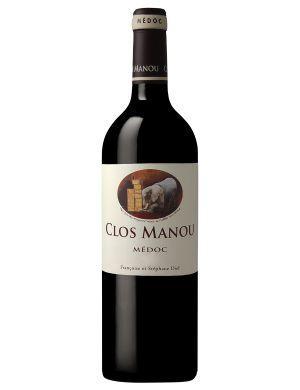 Clos Manou 2017
