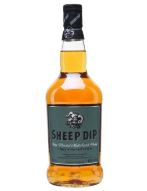 Sheep Dip Islay/ Ecosse Blend 40°