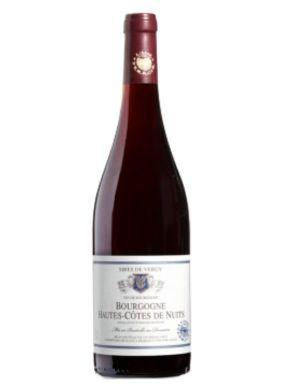 Pagnotta Hautes Côtes de Beaune 2018