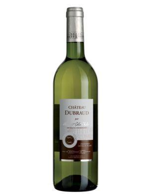 Château Dubraud 2018