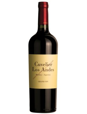 Cuvelier Los Andes Grand Vin 2015