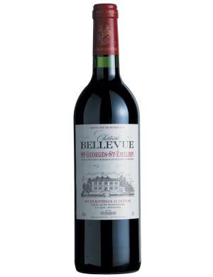 Château Bellevue St Georges 2016
