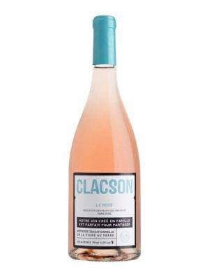 Clacson 2019