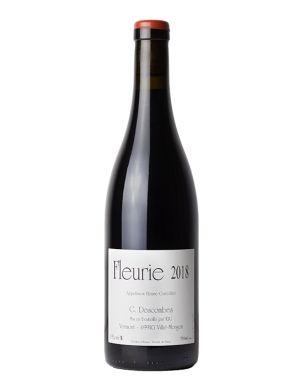 Domaine Georges Descombes Vieilles Vignes 2018